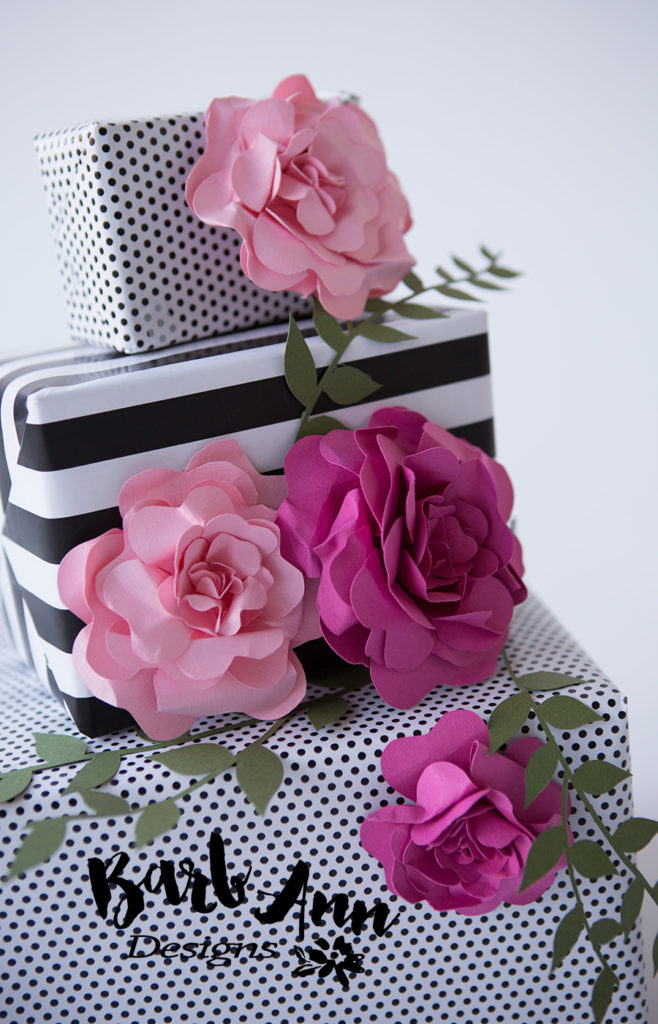 Paper flowers archives barb ann designs just look at these gorgeous photos mightylinksfo